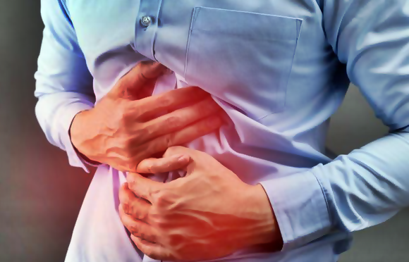 Ulcer Disease: Learn about the causes, symptoms, types, and its complications