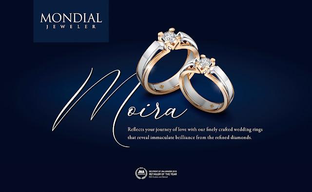 Kelebihan Membeli Model Cincin Berlian Asli