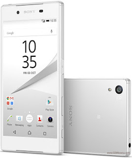 Sony Xperia Z5 - www.tipshare99.com