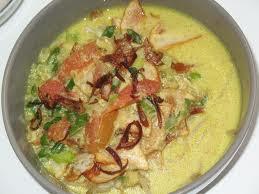 Resep Masakan Indonesia: Soto Ayam Betawi Enak