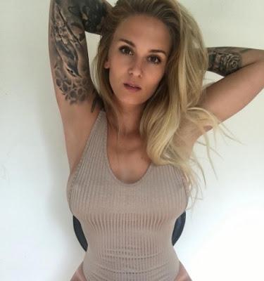 Natasha Thomsen bio