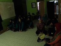 Ngabuburit Sambil Diskusikan Film Indonesia Raja 2016: Gresik di Mabes CLC Purbalingga