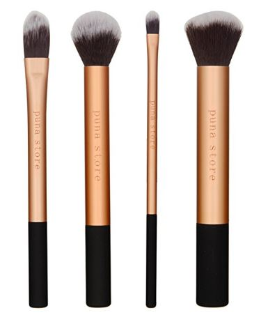 makeup brush sets under rs500 in india budget finds