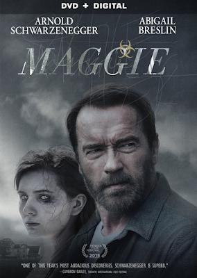 Maggie [Latino]