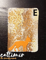 52 cafe cards Eco