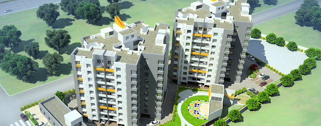 New Housing Projects in Kharadi Pune