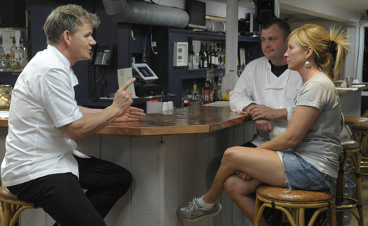 Kitchen nightmares updates for Q kitchen nightmares