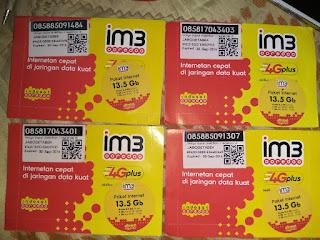 Paket Kuota Im3, Paket Internet Cepat Tanpa Batas