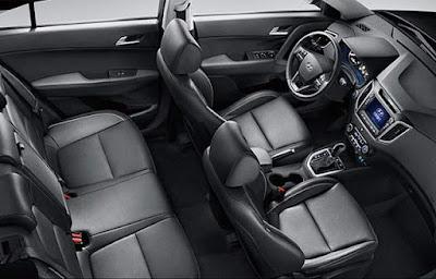 2017 Hyundai Creta Facelift Picture
