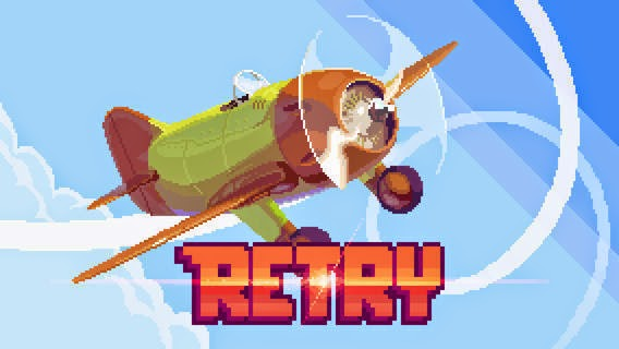 download APK game RETRY for Android