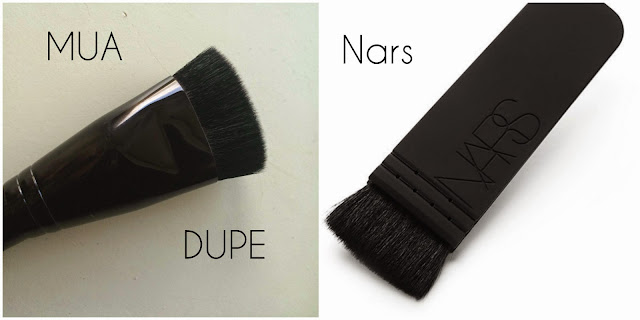 Nars Contour Brush Dupe