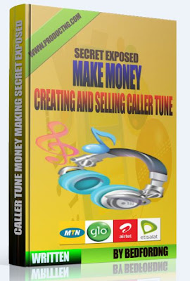 make money creating caller tunes for people