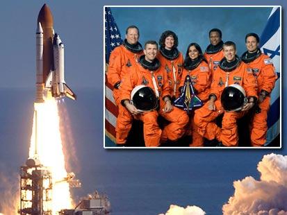 space shuttle columbia last launch - photo #39