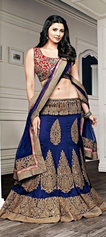 Indian Lehenga, Bridal Lehengas, Wedding Lehengas ...