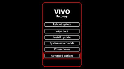 How to Unlock VIVO V11 (1806) in MRT V2.60