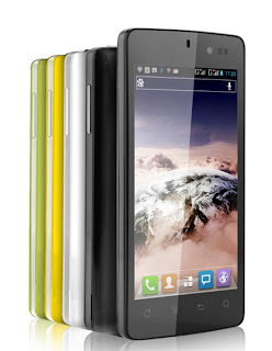 K-touch Lotus II Smartphone Android Dual Card