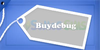http://www.somossims.com/2014/10/ativando-o-buy-debug-no-ts4.html