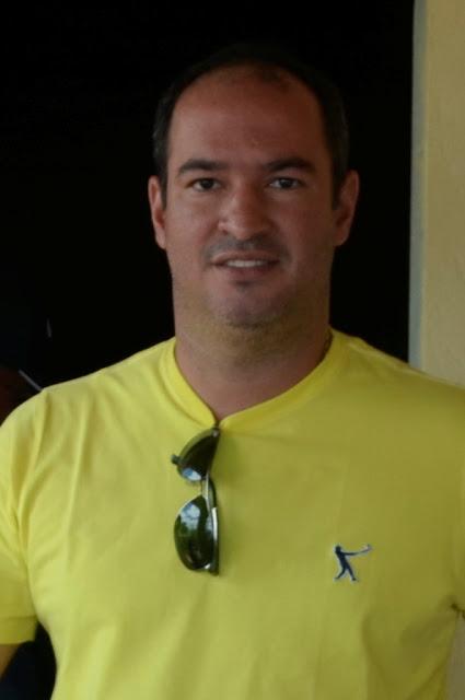 Resultado de imagem para dr, thiago prefeito de carnaubais em brasilia