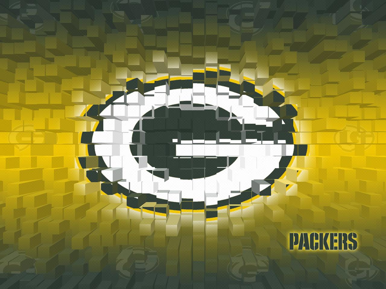 Football Wallpapers: Green Bay Packers Wallpaper