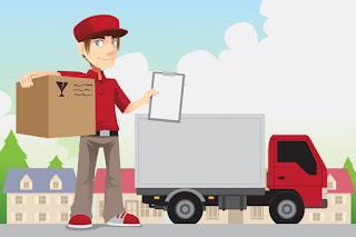 Hãy chọn dịch vụ ship hàng uy tín