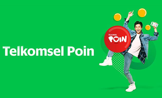 Cara Cek dan Transfer Poin Telkomsel melalui Aplikasi dan Manual