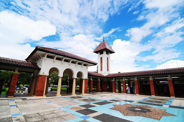 Kelas Khusus Sekolah Boarding School di Bogor