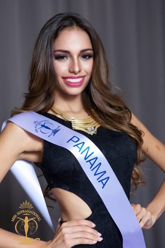 Señorita Panama 2019 is Isla Flamenco - Page 2 Supra9