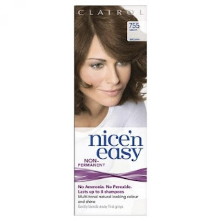 Nice And Easy Hair Color