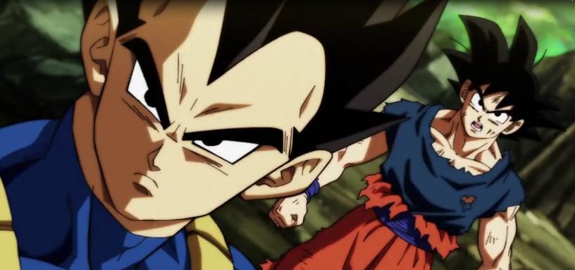 Dragon Ball Super: Episódio 120 –