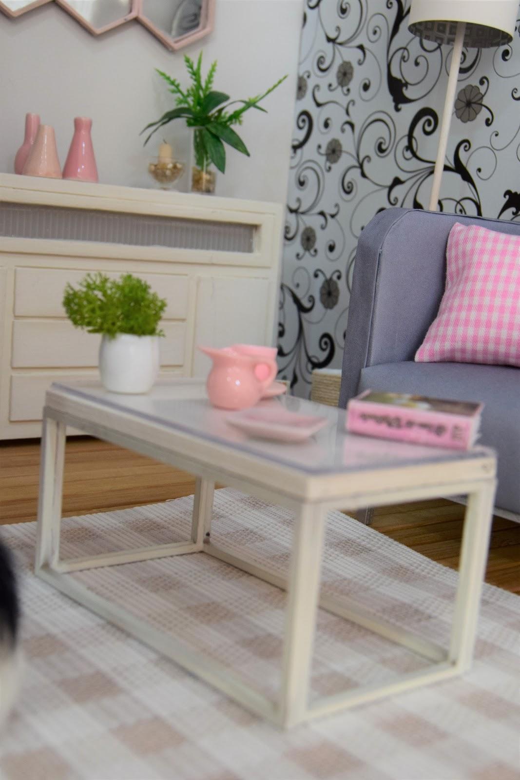 Muebles y complementos en escala 1 6 family photo - Muebles y complementos ...