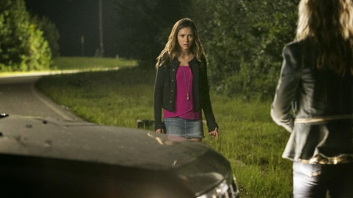 The Vampire Diaries - Episode 6.06 - The More You Ignore ...
