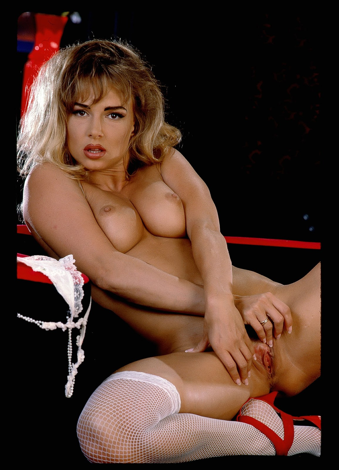 Deidre holland nude pictures, images and galleries