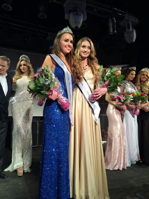 Miss International Sweden 2014