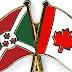Burundi yalaani kitendo cha serikali ya Canada kuwazuia Warundi kushiriki kura ya maoni
