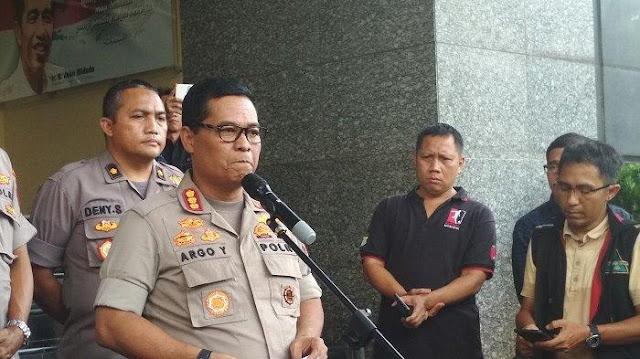 Pertimbangan Intelijen, Polisi Minta Kubu Kapitra Tunda Aksi Tandingan Reuni 212