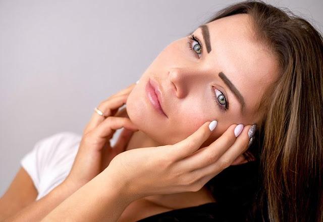 Facial Aur Scrub At Home in Hindi