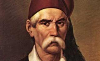 Νικηταράς: Ο Ήρωας του 1821 γνωστός και σε όλους ως Τουρκοφάγος