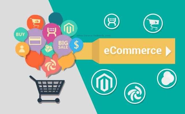 Strategi Saluran Penjualan - Mendapatkan Traffic ke Situs Anda