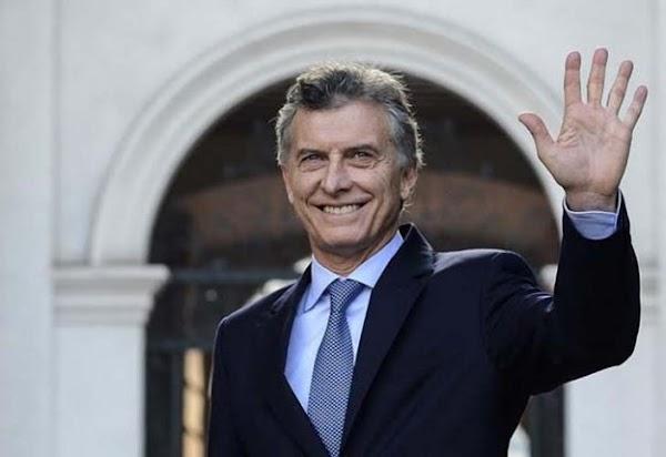 Macri ya vetó siete proyectos desde que asumió como presidente
