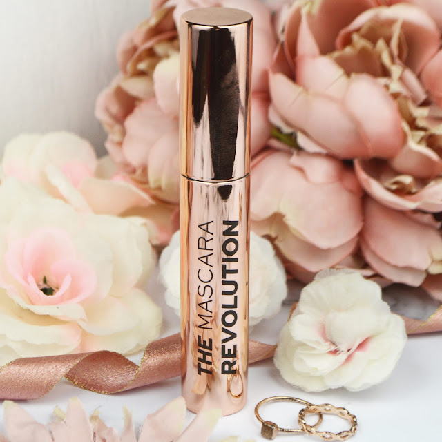 Makeup Revolution Mascara Revolution Review, Lovelaughslipstick Blog