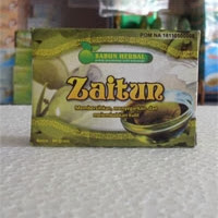 Sabun Herbal Zaitun Alghuroba