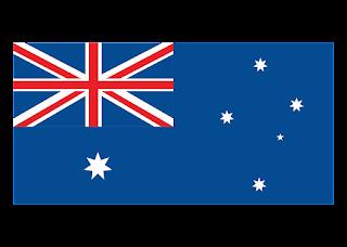 Australia Logo Vector