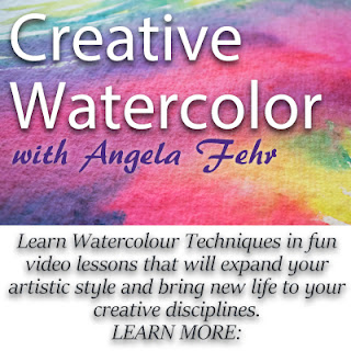 Creative Watercolor Techniques