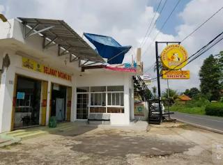 Tantangan Kerja Lampung Terbaru di Toko Keripik Shinta Bandar Lampung Terbaru Juni 2018