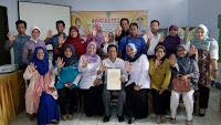 DP3AKB Kabupaten Bima Sosialisasi P2MBG