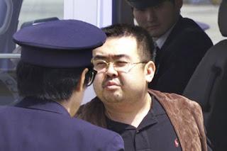 Pegawai Kementerian Korea Utara Rancang Pembunuhan Jong-nam