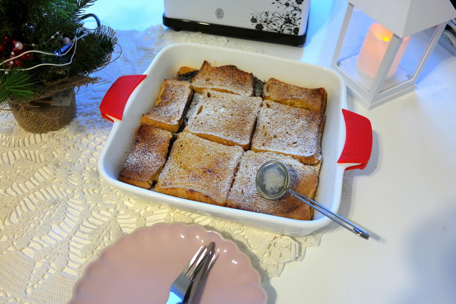 biedronka chleb tostowy