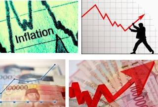 Faktor Penyebab Inflasi dan Akibat Buruk Inflasi