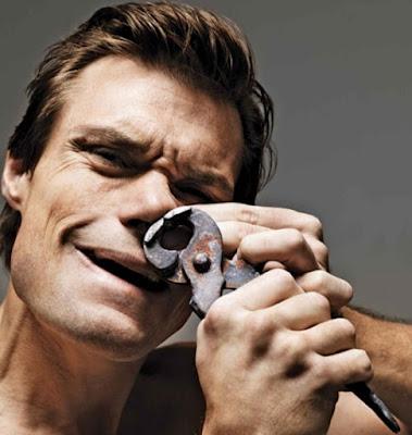 Resiko Mencabut Bulu Hidung