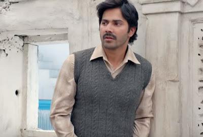 Varun Dhawan looks from Sui Dhaaga, Sui Dhaaga movie varun Dhawan looks